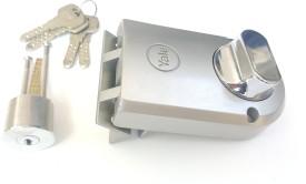 Yale Stainless Steel Matte door lock