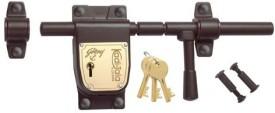 Godrej Steel Matte door lock