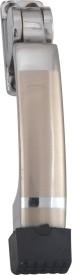 Klaxon G0212IT0025 Stainless Steel Wall Mounted Door Stopper