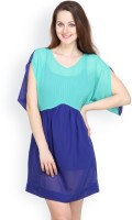 Tops And Tunics Women's A-line Dress - DREDZZQYZDPPHSEP