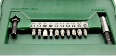 X30Ti Drill Bit and Driver Bit Set