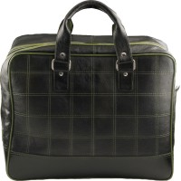 Tortoise 24 inch Travel Duffel Bag Black
