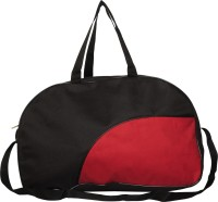 SSTL Red Gym Bag 17 Inch/43 Cm Red, Black