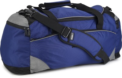 Wildcraft Aqua Small 24 inch Travel Duffel Bag Blue available at Flipkart for Rs.345