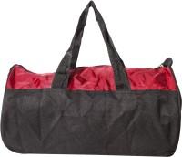 Lavaya GYM-01 19 Inch/48 Cm Red, Black