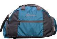 Gleam Sport / Travelling (with Shoe Pocket ) 15 Inch/38 Cm Blue