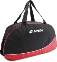 Lotto Thunder Gym Bag Black/Red