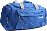 American Tourister X-bag 12.2 inch Travel Duffel Bag: Duffel Bag