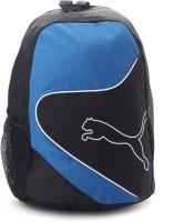 Puma New Power Cat Black And Blue