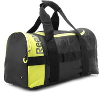 Reebok 18.1 Inch Travel Duffel Bag - Black