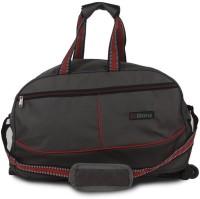 Bleu Travel Bag With Trolley - Grey 512 21 Inch/53 Cm Grey