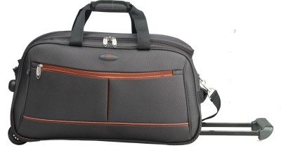 Buy Skybags Amstel 23.22 inch Duffel Strolley Bag: Duffel Bag