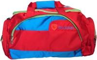 Gleam Travelling / Gym / Sports Bag 19 Inch Travel Duffel Bag Red
