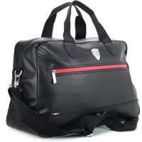Buy Puma Ferrari LS 20 inch Weekender Black on Flipkart  8977525638707