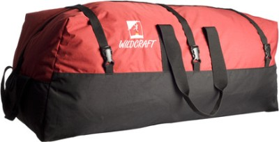Wildcraft Bags Black Wildcraft Black Hole 40 Inch