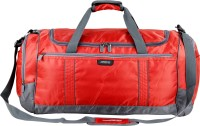 American Tourister X Bag Travel 1 21.6 inch Travel Duffel Bag Rust