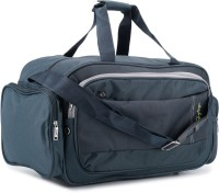 Skybags Italy 22.2 Inch Travel Duffel Bag - Navy Blue