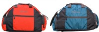 Gleam Sport / Travelling (With Shoe Pocket ) 15 Inch/38 Cm Blue, Orange