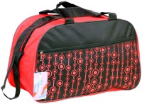 Believe Sports 18 Inch Gym Bag Red 8020