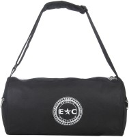 Estrella Companero EC 18.5 Inch Gym Bag Black-08021ye