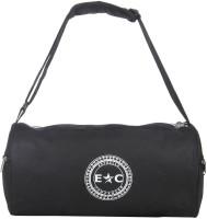 Estrella Companero EC 18.5 Inch Gym Bag Black-08021ye