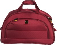 Sprint Multi Purpose Expandable Small Travel Bag  - Small Maroon