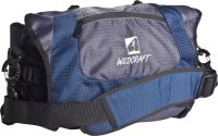 Wildcraft Bum Bag - Men||Women Blue