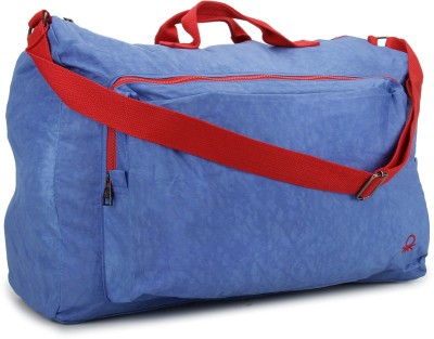 Compare United Colors of Benetton 20.5 inch Travel Duffel Bag 901 at Compare Hatke