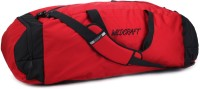 Wildcraft Sleek Large 28 inch Travel Duffel Bag Red