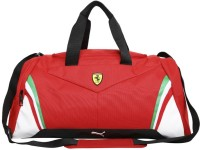 Puma Ferrari Replica Medium Bag 52 Inch/132 Cm Rosso Corsa
