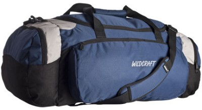 Buy Wildcraft Air Large 30 inch Travel Duffel Bag: Duffel Bag