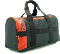 Reebok 18.1 Inch Travel Duffel Bag - Drksag