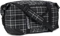 Wildcraft Prometheus 20 inch Travel Duffel Bag Black