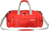 American Tourister X Bag Casual 2 21.6 inch Travel Duffel Bag Red