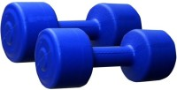 Vinto High Energy Pvc 2kg Each Set Of Two Pcs Fixed Weight Dumbbell