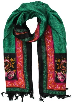 Shopatplaces Art Silk Self Design Women's Dupatta - DUPEE5TR5XGM8AMW