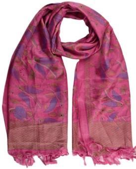 Shopatplaces Art Silk Self Design Women's Dupatta - DUPEE3RQU2FWEFGZ