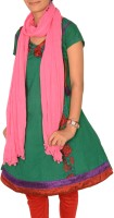 Rangsthali Cotton Solid Women's Dupatta - DUPDZYMSVYTYTG8S
