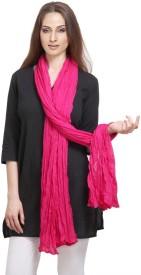 GEETANJALI Cotton Solid Women's, Girl's Dupatta