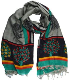 Shopatplaces Art Silk Self Design Women's Dupatta - DUPEE3RQQJUYVJJT
