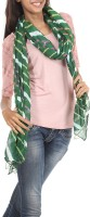 Rajrang Cotton Striped Women's Dupatta