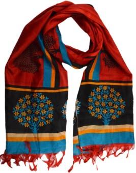 Shopatplaces Art Silk Self Design Women's Dupatta - DUPEE3RQSK8DMUAC