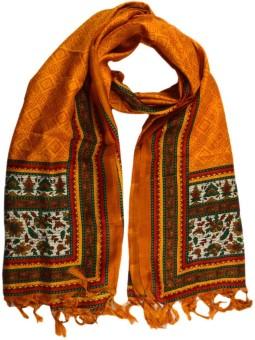 Shopatplaces Art Silk Self Design Women's Dupatta - DUPEE3RQMYPSSVTA