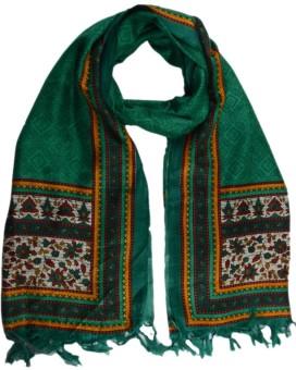 Shopatplaces Art Silk Self Design Women's Dupatta - DUPEE3RQTSVHVWMA