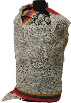 Fpc Creation Khadi, Cotton Printed Women's Dupatta - DUPE45RGDGVZNX9M