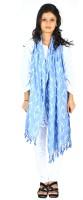 Uppada Silk Self Design Women's Dupatta