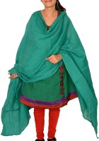 Rangsthali Cotton Solid Women's Dupatta