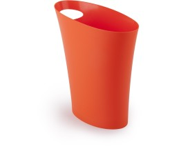 Umbra Skinny Waste Polypropylene, Plastic Dustbin