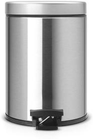 Brabantia Pedal Bin Stainless Steel Dustbin
