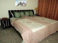 Amita Home Furnishing Single Cotton Duvet Cover Multicolor